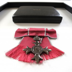MBE for custom picture framing