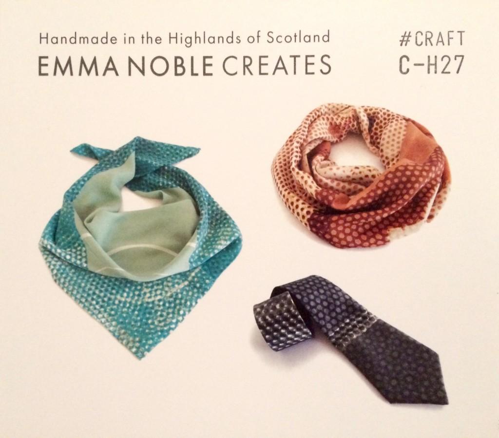 Craft Fair Glasgow Secc