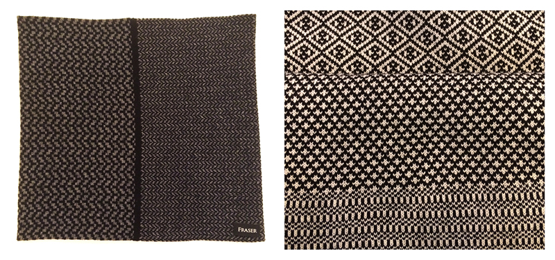 Craft Gallery Fraser Knitwear