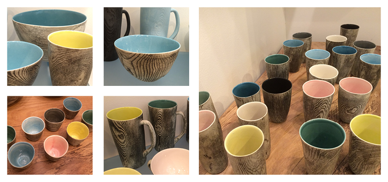 Craft Gallery Tom Gibson