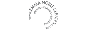 Emma Noble logo header
