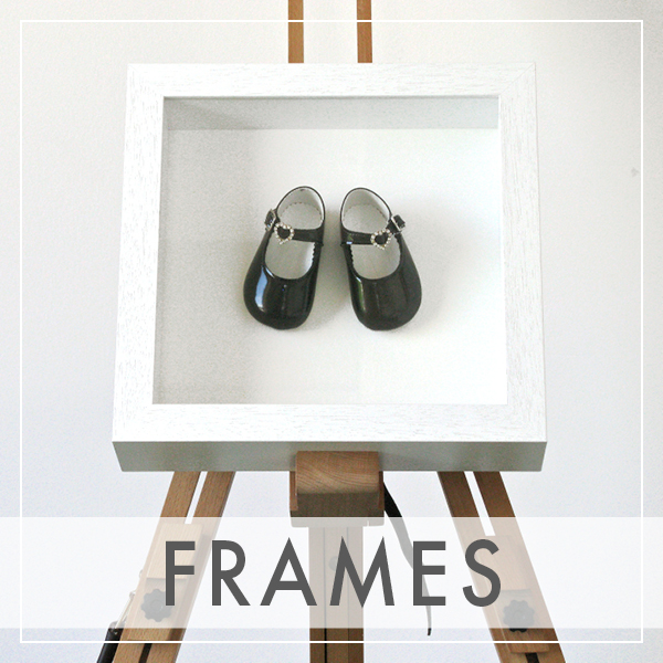 Picture Framing by Emma Noble Creates